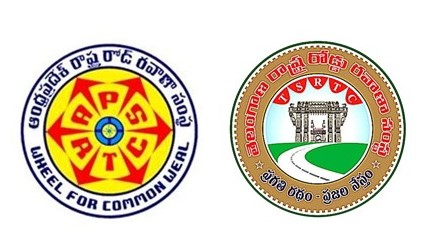APSRTC and TSRTC Logo