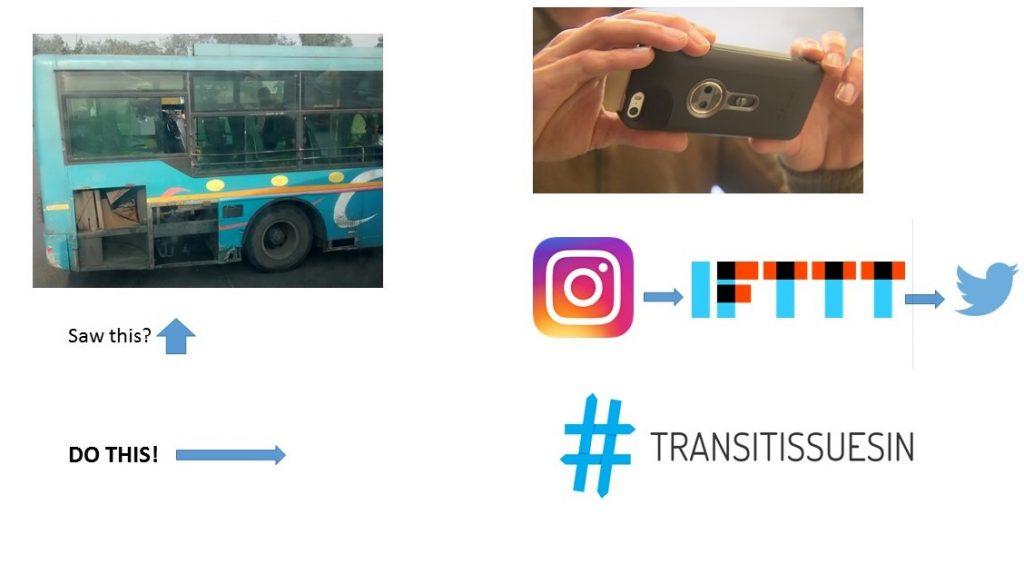 #TransitIssuesIN